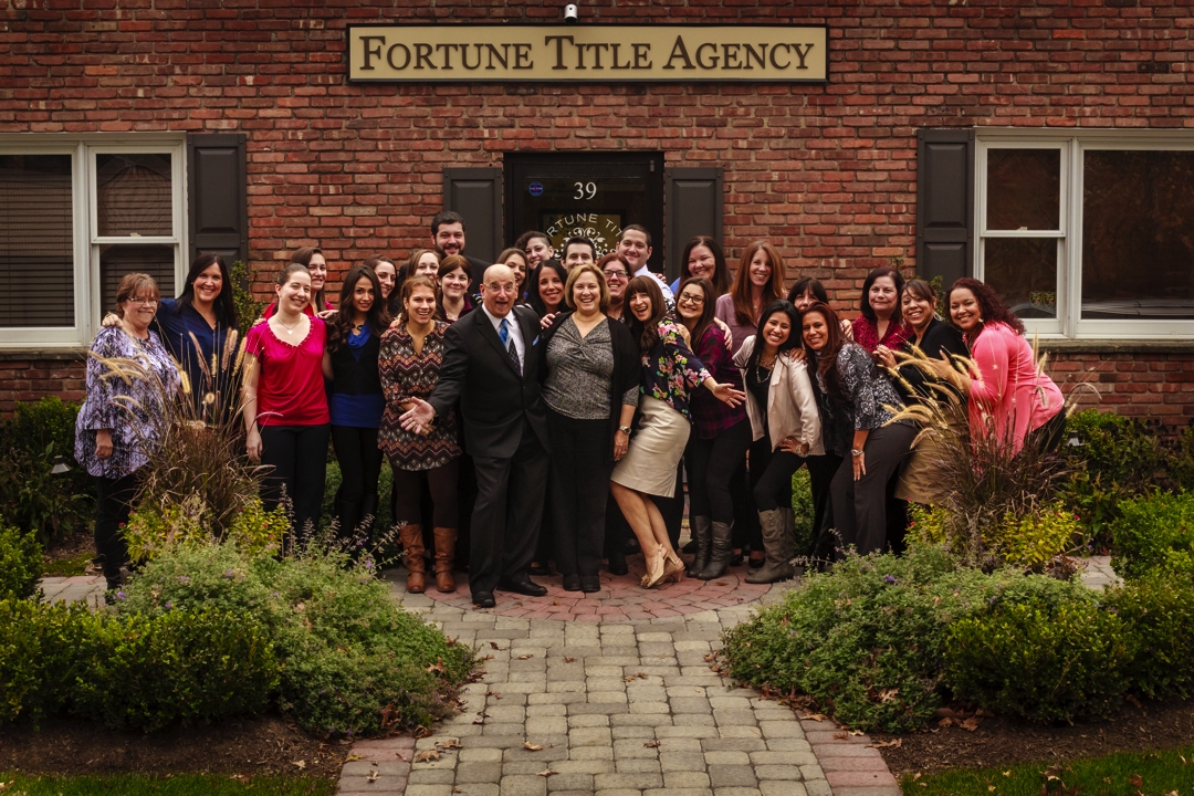 Fortune Title Agency Employees